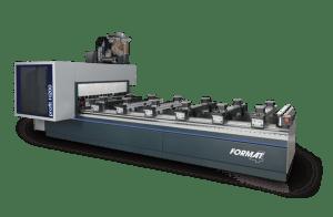 CNC Felder H200