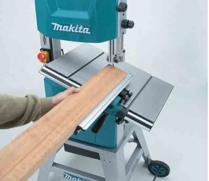 sierra de cinta para madera