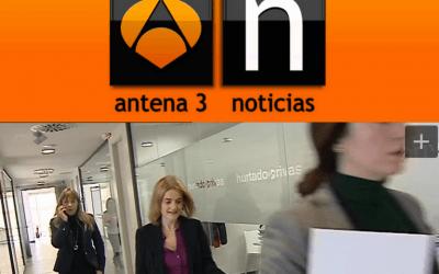 HR antena 3-