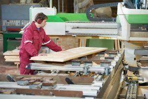 Máquinas para madera de ocasión