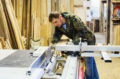 Máquinas para madera de segunda mano