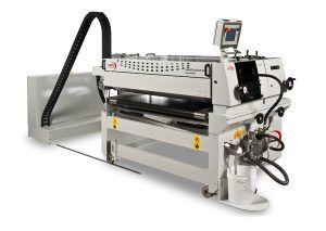 máquinas de carpintería nueva