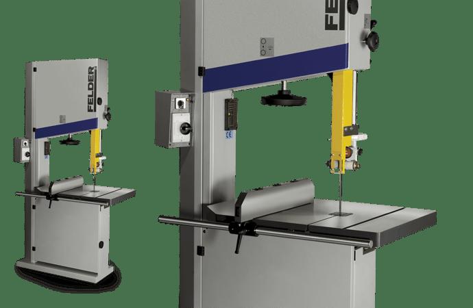 máquinas industriales para madera