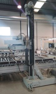 Maquinaria madera segunda mano