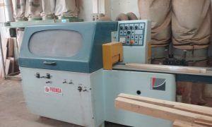 Maquinaria madera usada